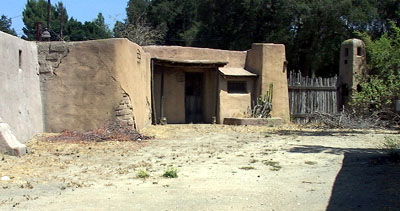Melody Ranch Pueblo
